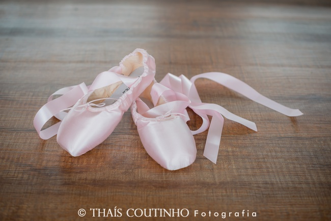 sessao de fotos bailarina sapatilhas