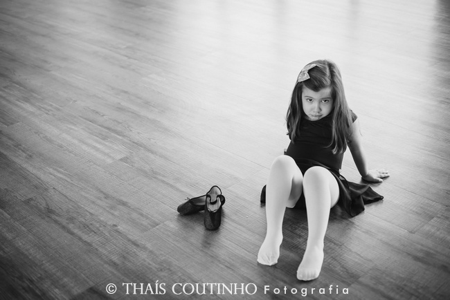 sessao de fotos bailarina