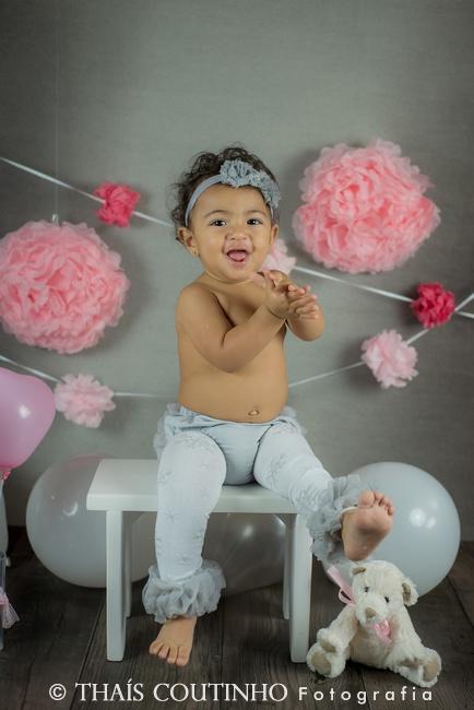 sessao de fotos bebe 1 ano