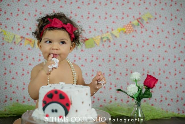 smash the cake joaninha