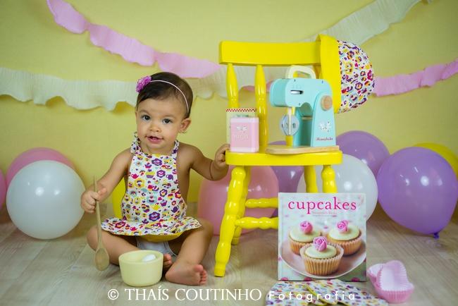 Smash the Cake Cupcakes