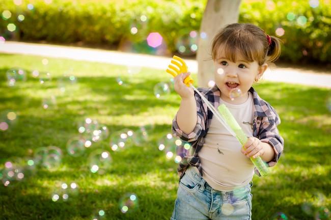 O que Esperar do seu Ensaio – Bebês e Crianças