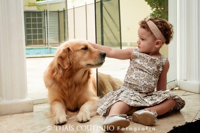 Ensaio Fotográfico Bebê Lifestyle