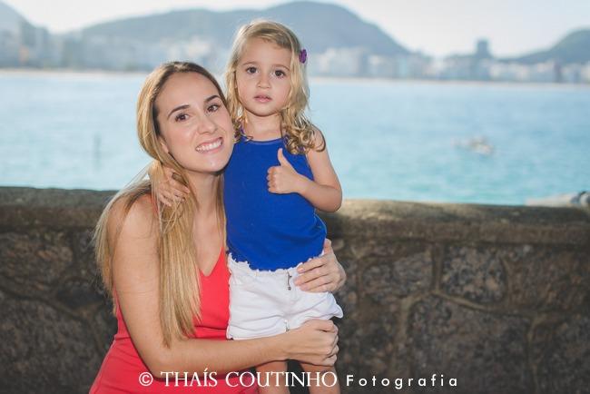 foto mae e filha