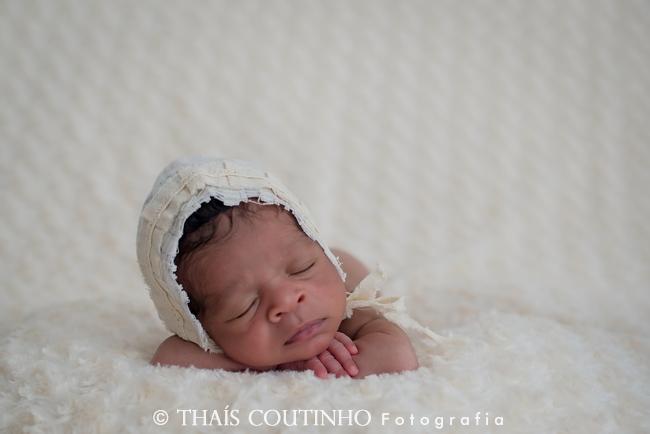 Ensaio Newborn – Catarina, 15 dias