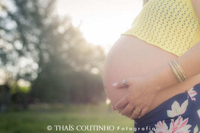 barriga gravida