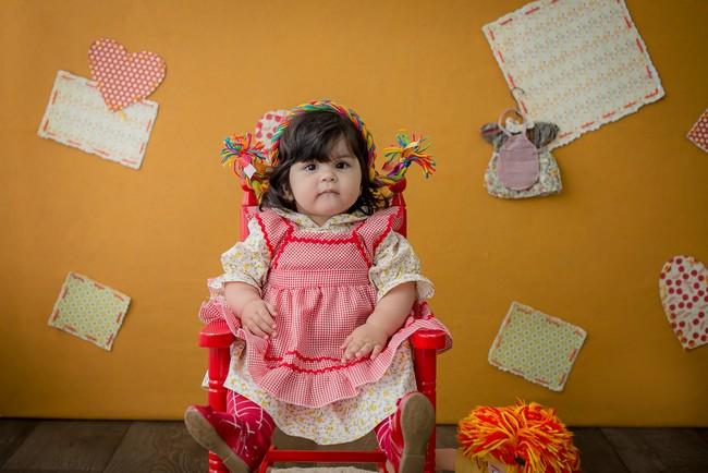 sessao fotos bebe boneca de pano emilia