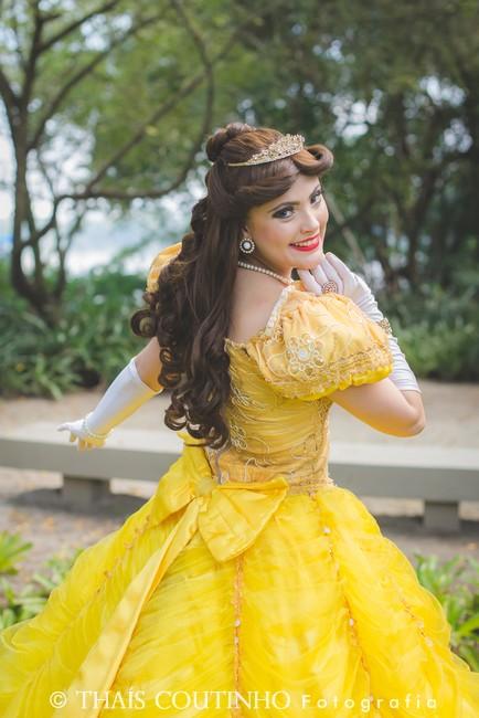 cafe com a princesa bela