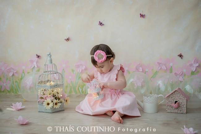 ensaio fotografico smash the cake jardim