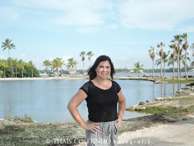 Miami, dias 1, 2 & 3