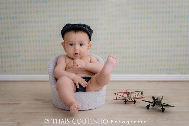 acompanhamento fotografico do bebe rj