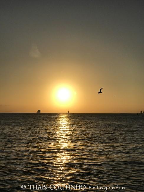 por do sol key west sunset