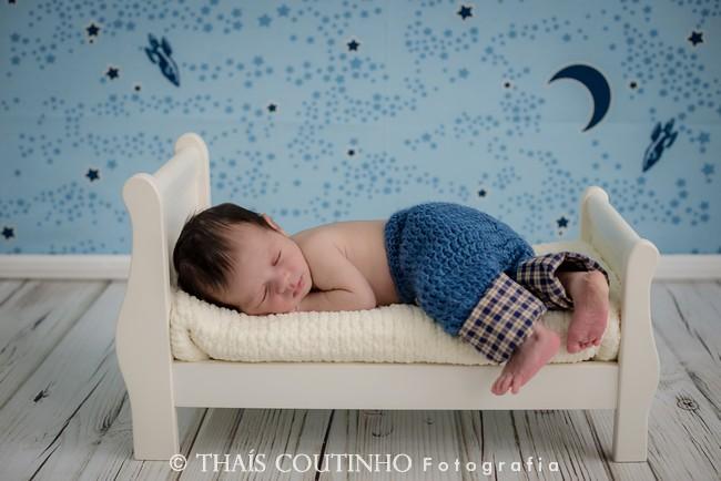 Ensaio Newborn – Theo, 9 dias