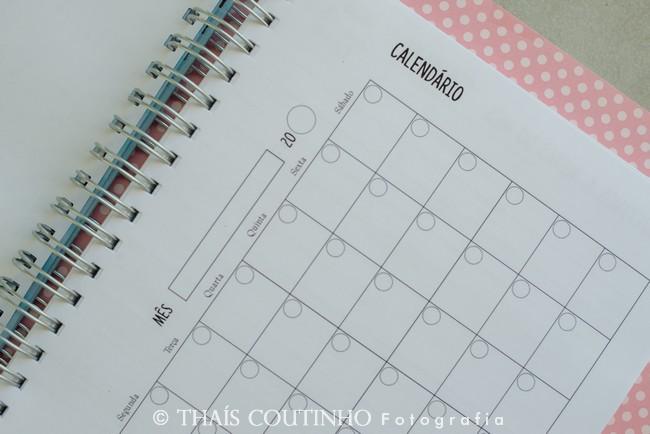 planner para fotografos