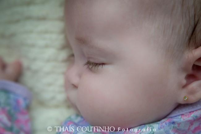 acompanhamento do bebe 4 meses