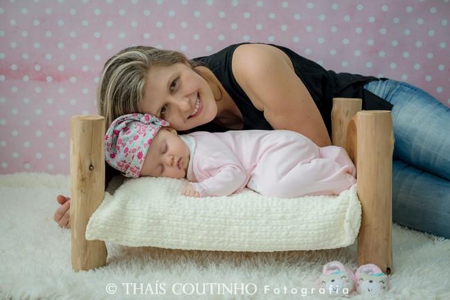 acompanhamento do bebe 3 meses