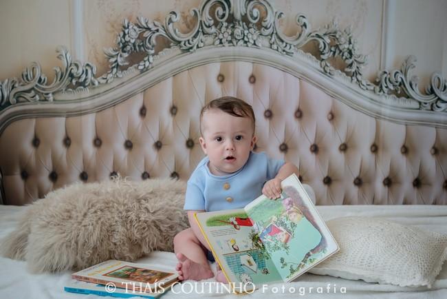 ensaio fotos bebe menino