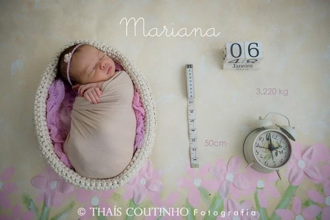 foto info nascimento newborn