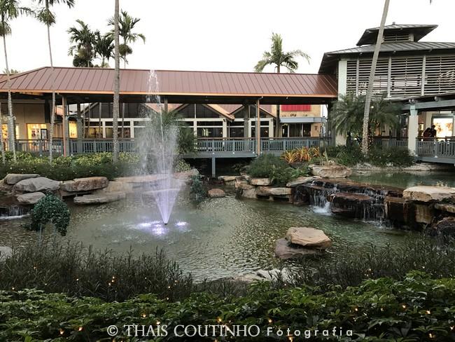 the falls mall miami