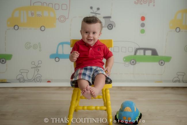 ensaio fotos bebe menino carrinhos