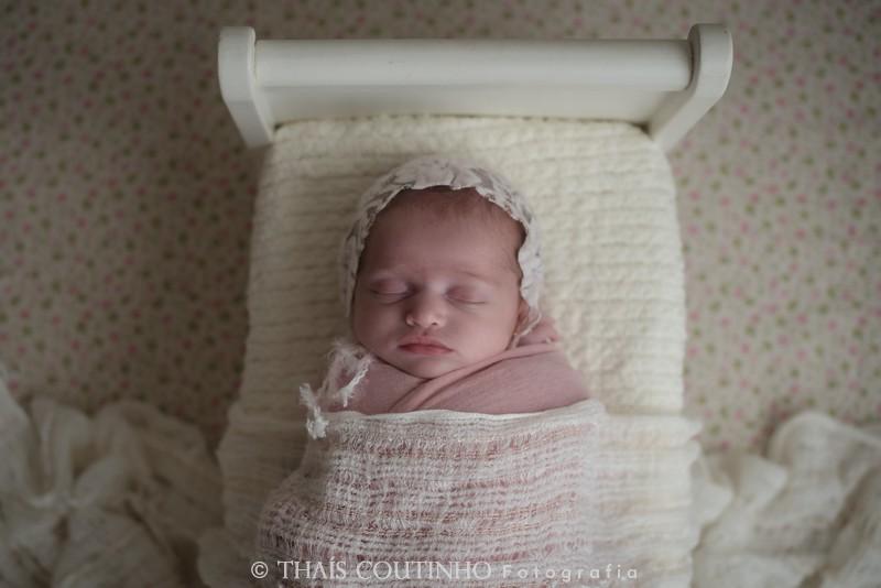 ensaio newborn menina rj