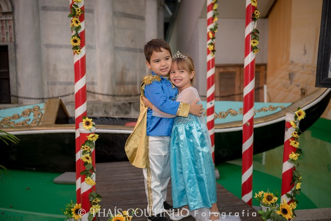 fotos princesas frozen
